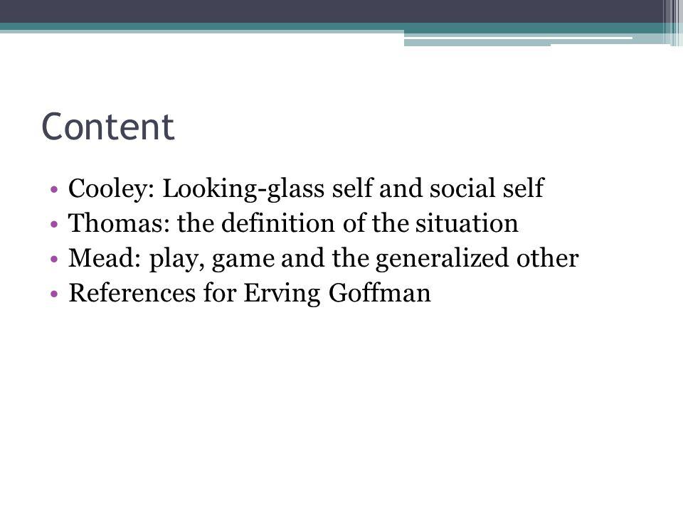 Social Self Definition Boatremyeaton