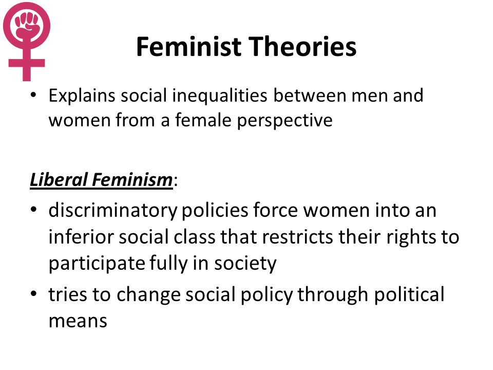 Feminism Essays and Research Papers | examples.essaytoday.biz