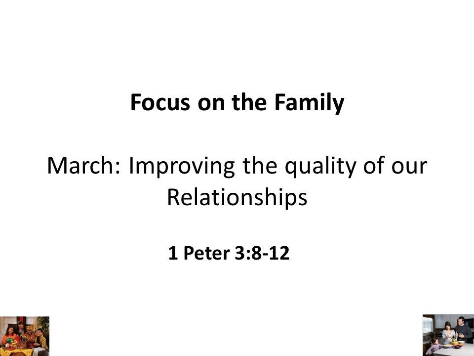 focus on the family dating and marriage
