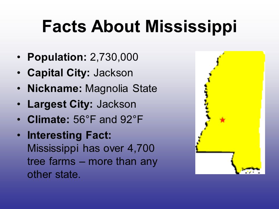 What Is the Nickname of the Mississippi River ...