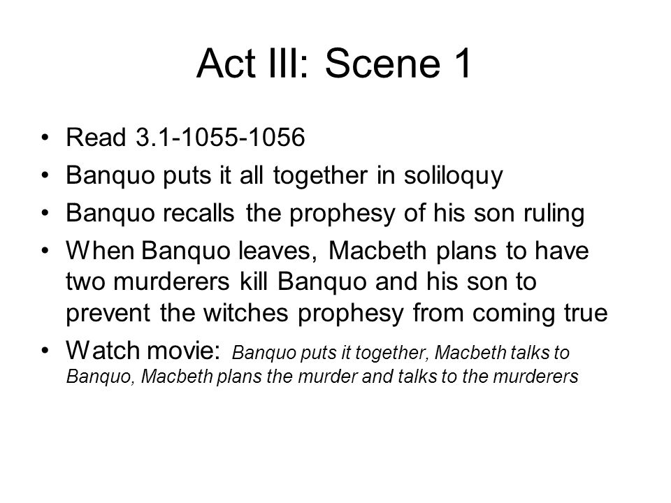 """monologue macbeth fleance All shakespeare editors at the time took the speech away from her and gave it to  her father, prospero  three """"weïrd sisters"""" appear to macbeth and his comrade  banquo after a battle and prophesy that macbeth will be  fleance, his son."""