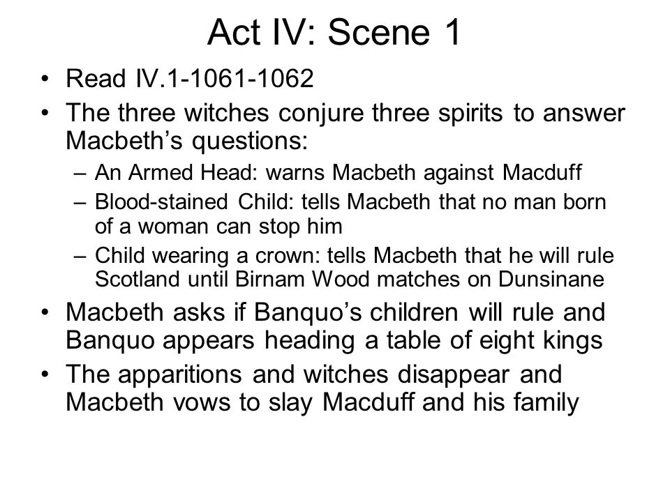 act 2 scene 1 extended response Macbeth: act 2, scene 1 – summary & analysis  for the prophecies, especially  considering his enthusiastic response to them when they met the witches.