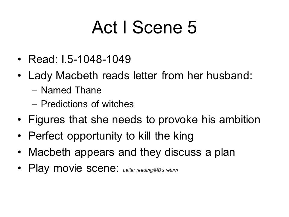 analysis lady macbeth s letter Macbeth and lady macbeths character essay  after analysing lady macbeth's  character, i able to conclude that i don't fully agree with malcolm's  in act 1  scene 5 macbeth and lady macbeth are very close he addresses her in the letter  as,.
