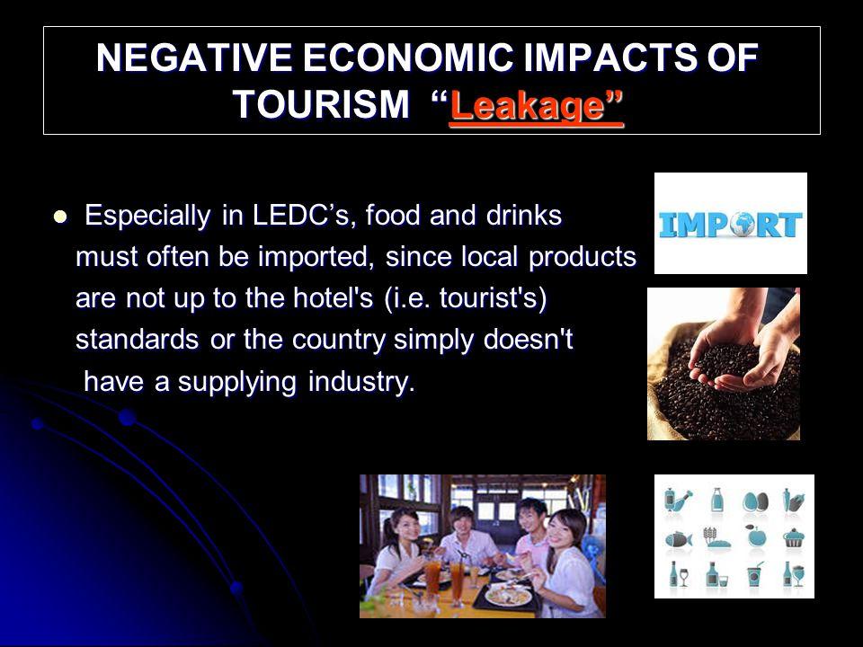 Casino industry economic impact