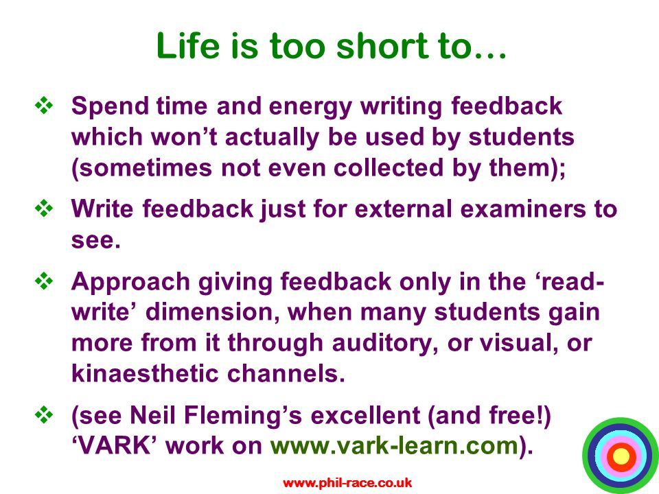 life is too short essay Life too short essays: over 180,000 life too short essays, life too short term papers, life too short research paper, book reports 184 990 essays, term and research.