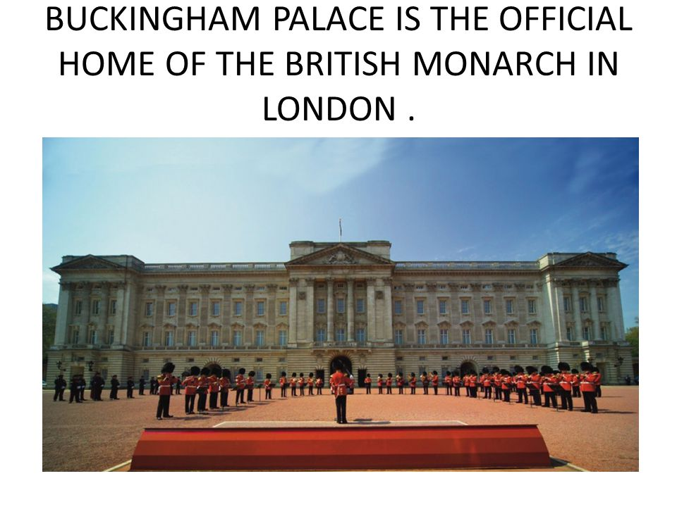 It Is A Monarch State Situated In The North West Of Europe