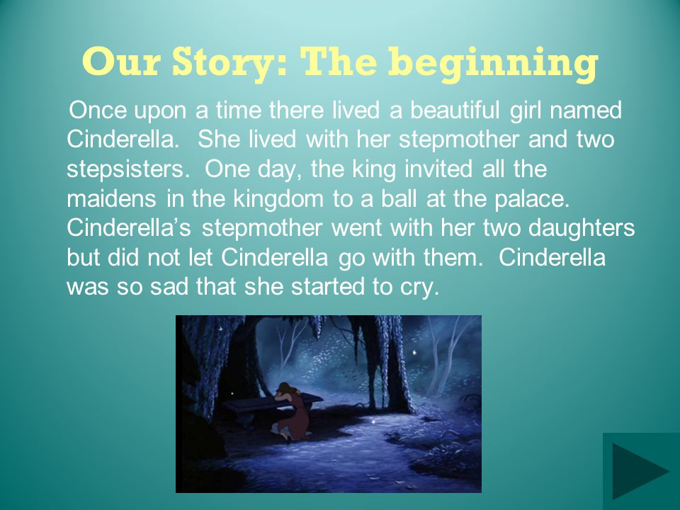 Our Story: The beginning