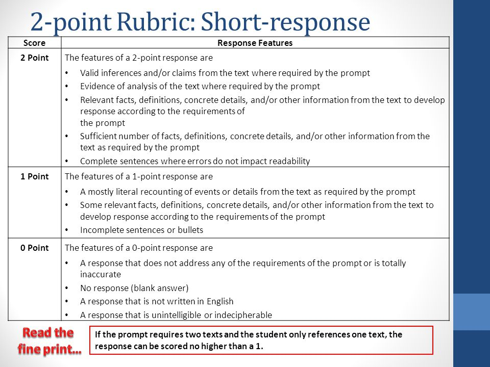 short essay writing rubric Staar writing and english i, ii, iii resources deconstructing the staar writing rubric (ppt posted 08/01/14) deconstructing the staar writing rubric.