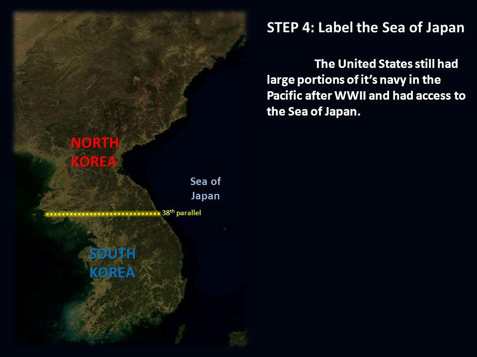 Korean War Map Activity Ppt Video Online Download - Japan map activity