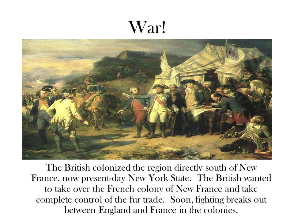 an analysis of the french and indian wars over the control for new england The british victory in the french and indian war had a great impact on the british  empire firstly, it meant a great expansion of british territorial claims in the new   the english leaders set in motion plans to give london more control over the.
