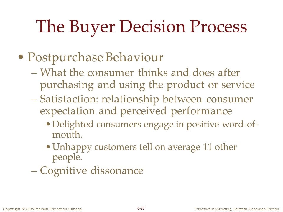 the buyer decision making process engaged Marketing research is the process or set of  organizations engage in marketing research for  buyer decision making process— to determine what.