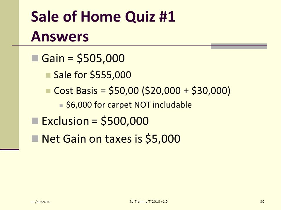 Income Capital Gain or Loss ppt download – Irs Capital Loss Carryover Worksheet