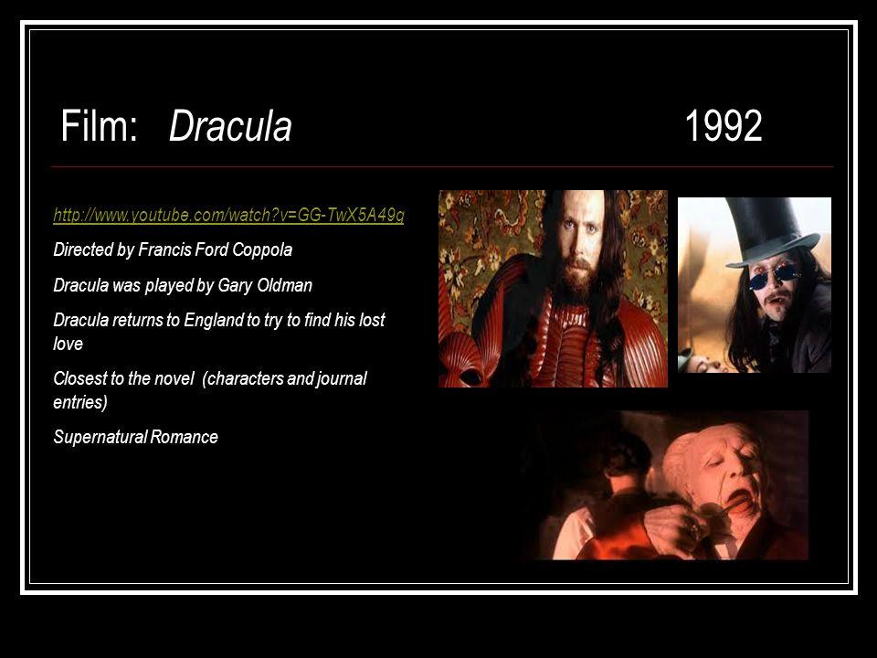 Dracula History Myth And Literature Ppt Download