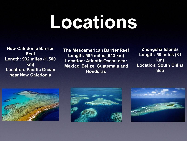 Islands South Atlantic Ocean Map
