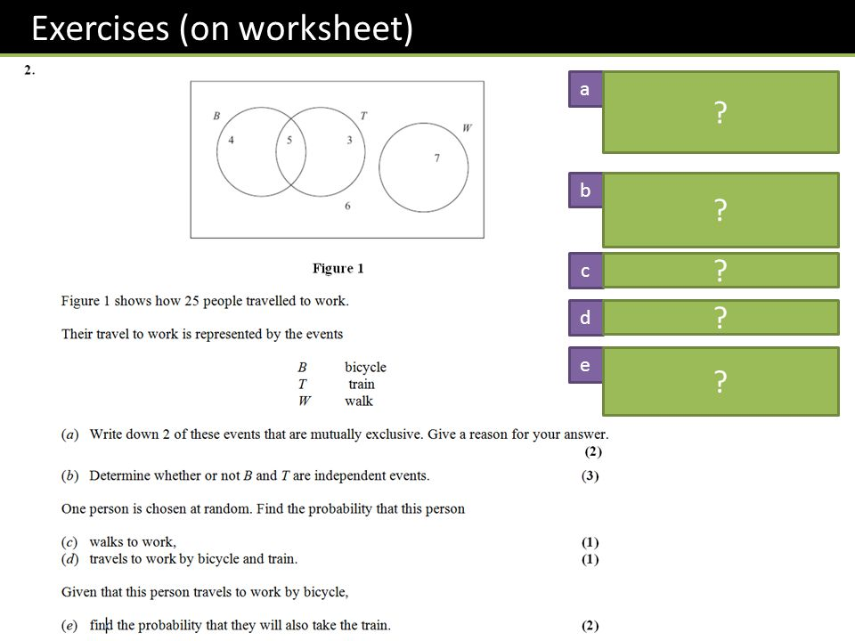 compound events probability worksheet answers – streamclean.info