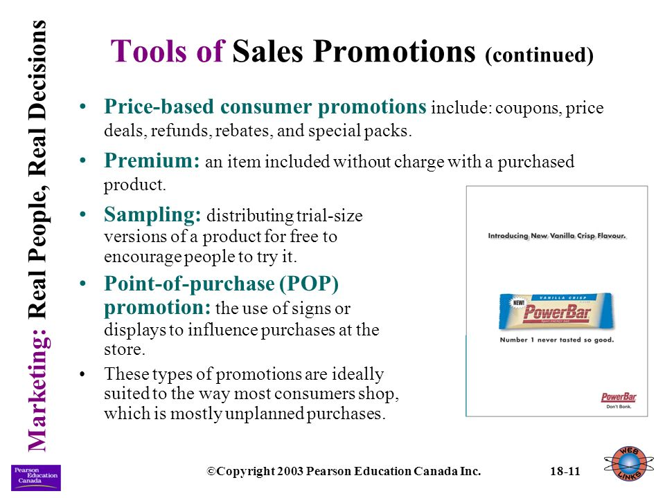 sales promotion techniques essay The attention getting consumer sales promotion techniques come in the form of sweepstakes, contests, premiums, samples, point-of-purchase promotions, product/brand placement, and cross promotions sweepstakes are bases on a chance of winning the promotion.
