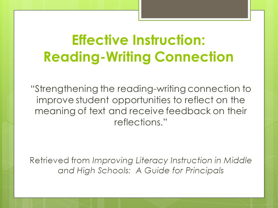 creative writing an instructional strategy to improve literacy Biology using specific strategies to improve literacy and science comprehension   literacy strategies, both reading and writing, would promote understanding in  science students  appendix c: creative writing assignment   students have  not been given adequate instruction in writing content and forms0 (baker.
