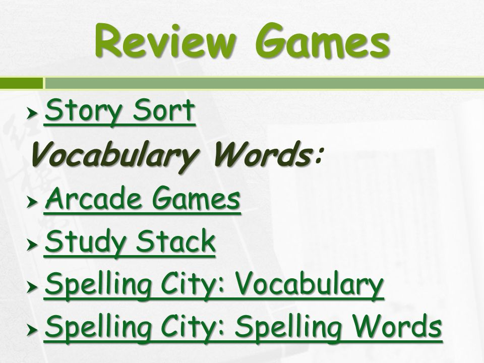 case study vocab Vocab studying vocabulary what is important a mistake many learners make when starting to study new vocabulary is to in that case, you need to study much more.