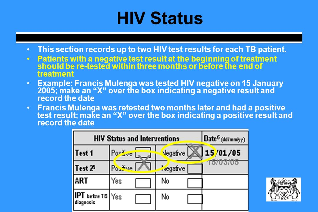 hiv and tb relationship quiz