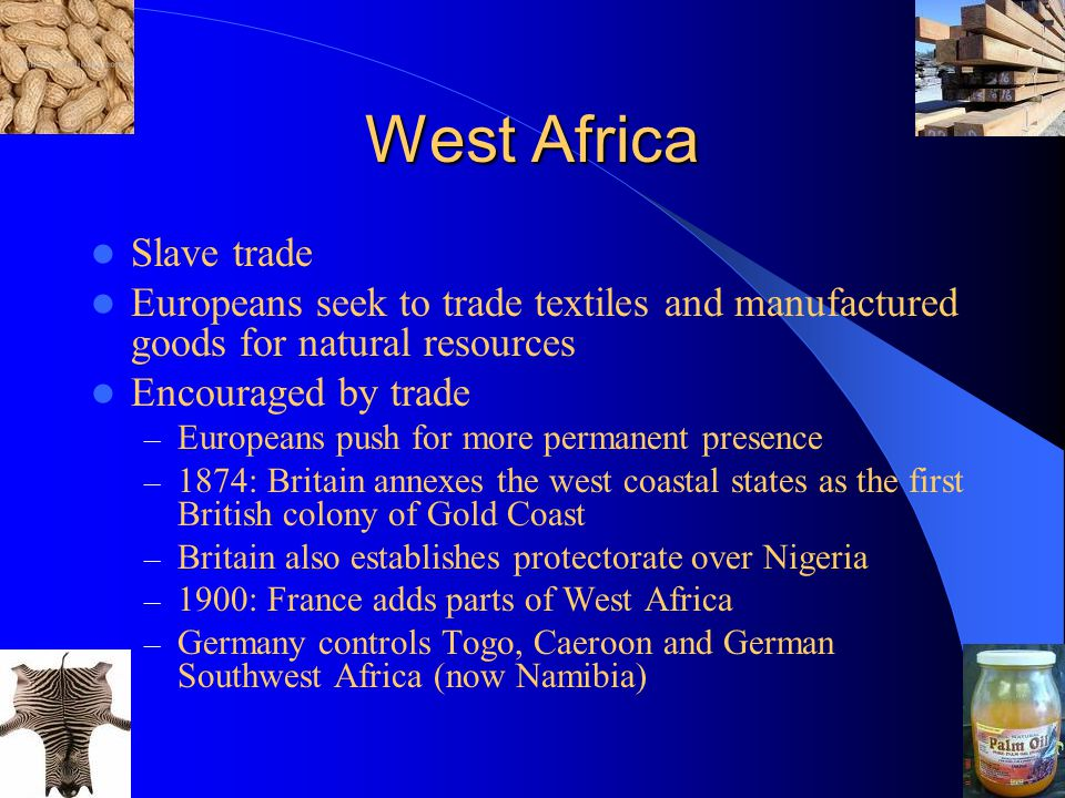 the driving force of european imperialism European imperialism in africa: dbq what do you understand about africa during the age of imperialism due to the and driving out by one means or another.