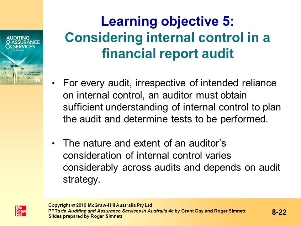how to become an internal auditor in australia