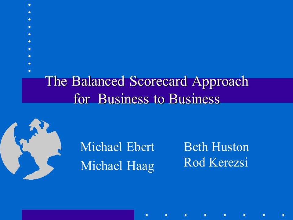 balance scorecard overview Balanced scorecard and strategy execution the only performance management training in the gcc endorsed by the institute of leadership & management.