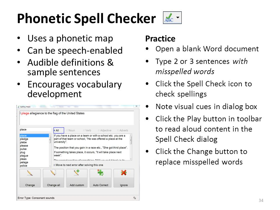 how to change spell check in apple notes