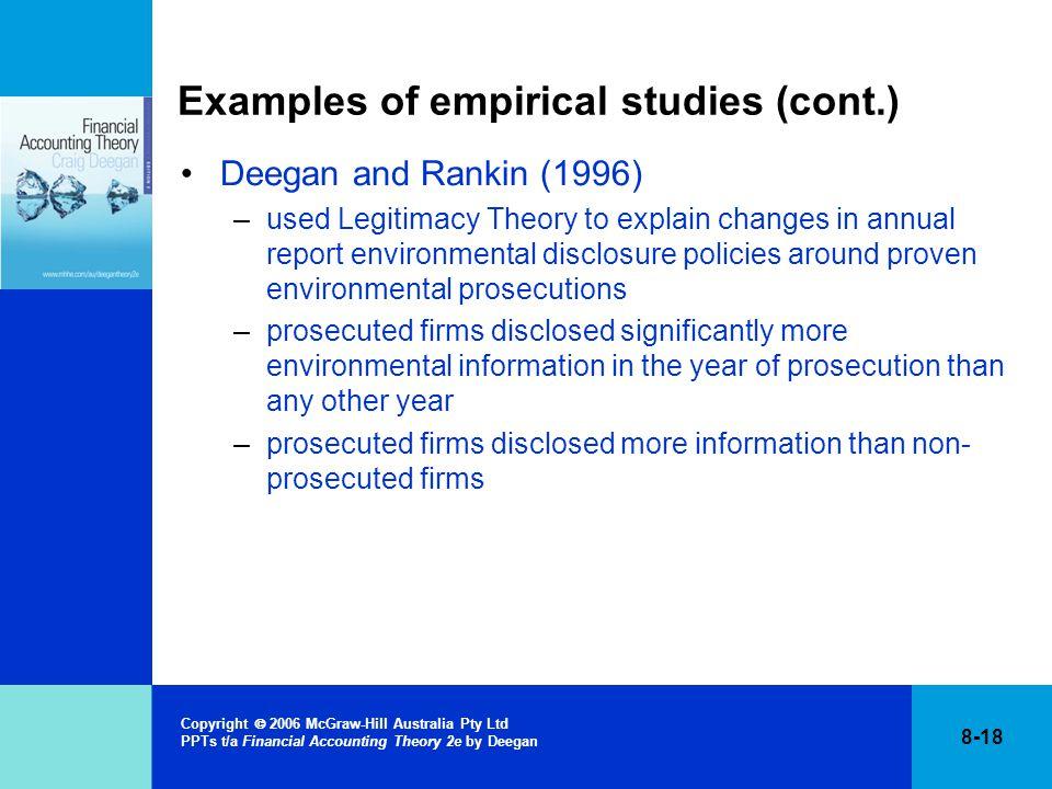 Empirical Data: Definition & Example - Study.com
