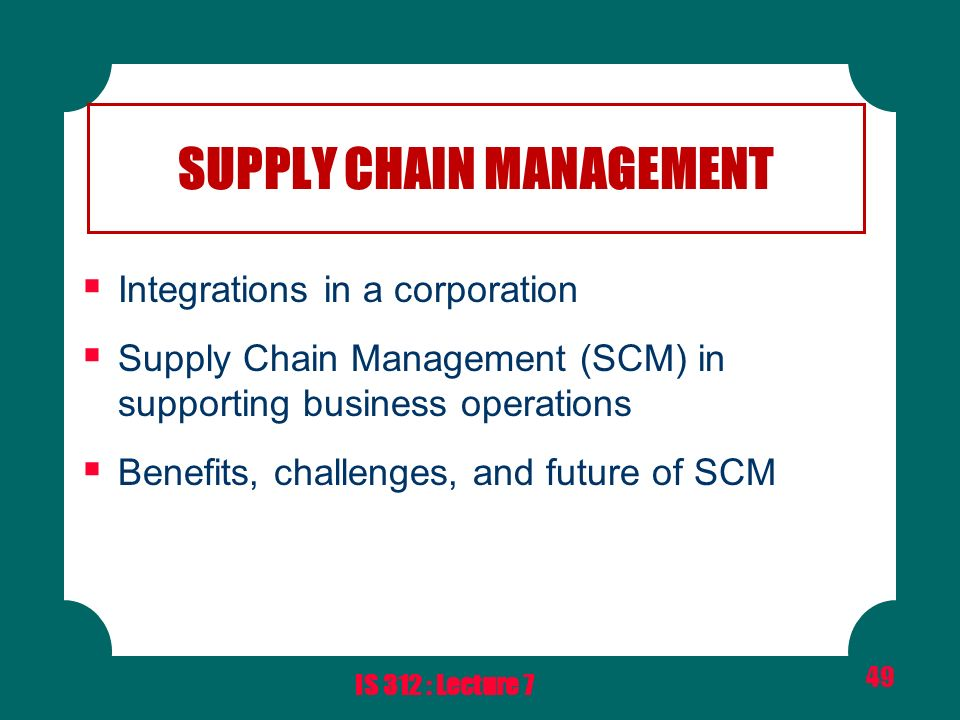progressive insurance supply chain management Branding transparency – the progressive insurance story  while this allows  others to see issues current costumers are having, and in turn.