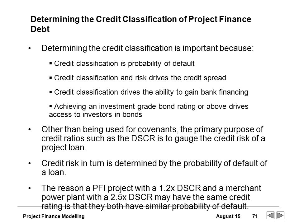 debt classification The fasb has discussed ways to simplify the classification of debt with a single overarching principle we explain why this is such a hot topic.