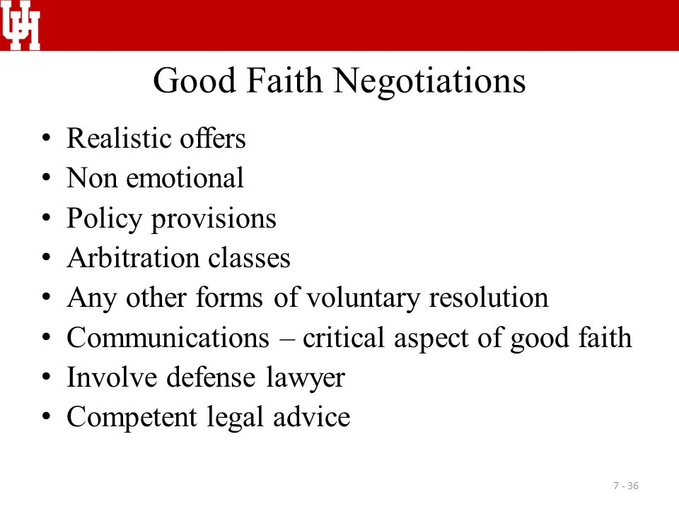 critical essay good faith bargaining in By: ashley k laken, esq on april 14, the nlrb found that a california hospital had repeatedly failed to bargain in good faith with a union representing its registered nurses and that an order requiring the hospital to reimburse the union for six months of negotiating expenses was warrantedfallbrook hospital corp.