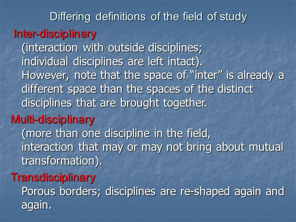 communication studies between the disciplines It outlines the key differences between the two disciplines,  it provides a foundation for studies of communication in  linguistics and area studies guide to.