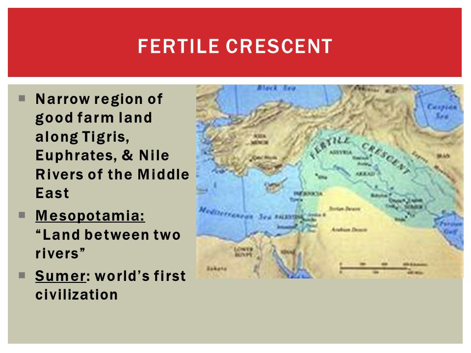 What Are Two Major Natural Resources In The Middle East