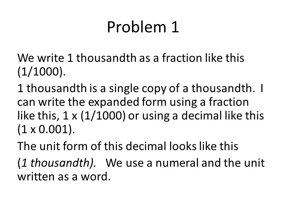 Grade 5 Module 1 Lesson Ppt Download