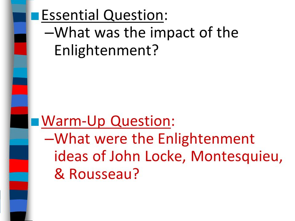 the philosophies of voltaire and the influence of enlightenment on the society of the united states  In university courses on philosophy and history, they refer to the age of reason, the age of enlightenment and the philosophy of deism.