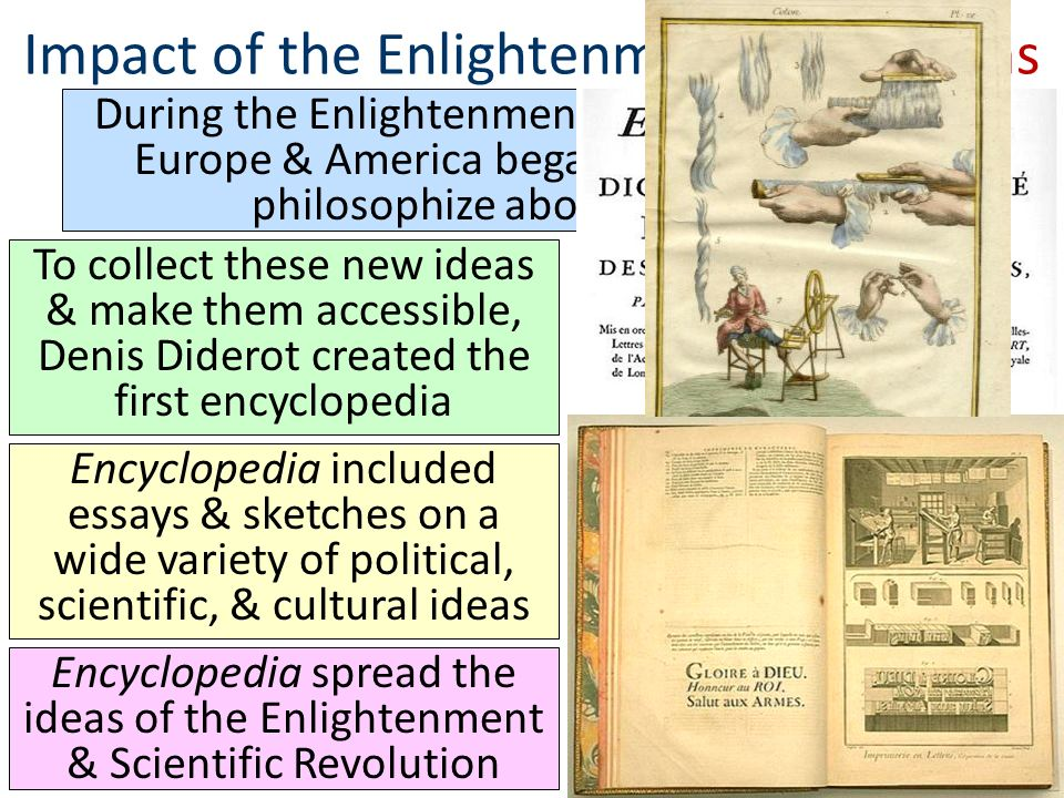 Scientific revolution and enlightenment essay