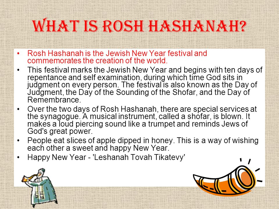 Printable Worksheets rosh hashanah worksheets : Cultural Study: Judaism - ppt video online download