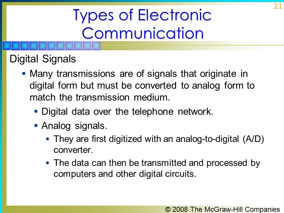 introduction to electronic communications Innovation of electrical, electronic and communication innovation of electrical, electronic and communication engineering the department of electronics and bioinformatics is a significant unique department, which.