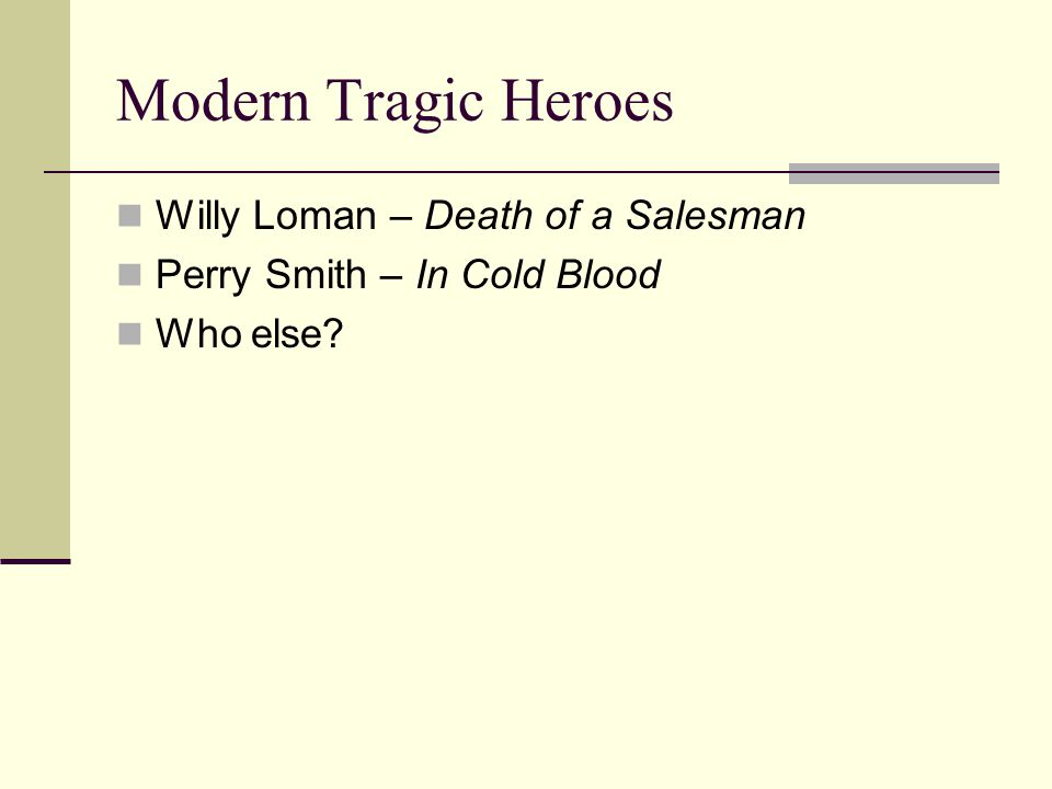 death of a salesman archetypes Start studying mwds learn vocabulary frankenstein (symbol, archetypes, allusion, themes) symbols: light death of a salesman (author, genre (&traits), year.