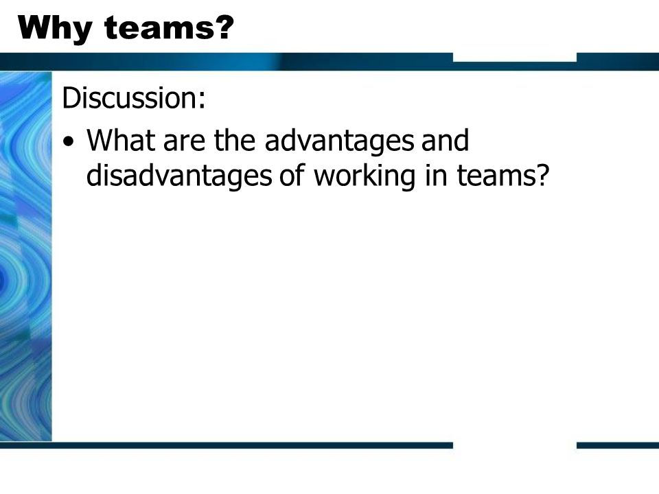 basic concept of team basic concept of team building - ppt download