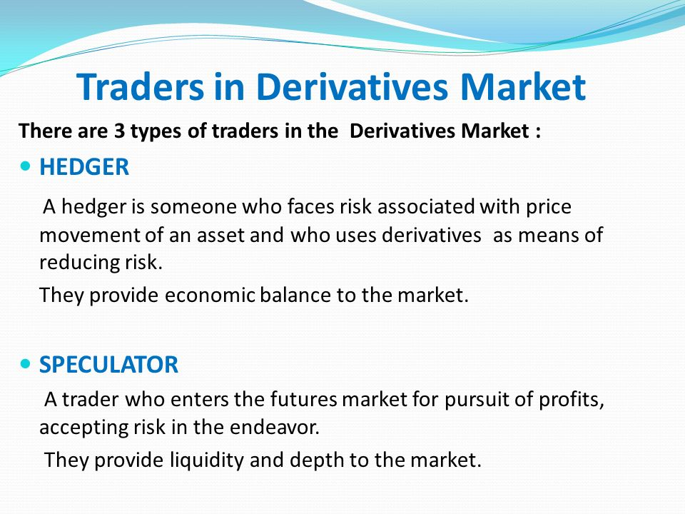 Derivative (finance)