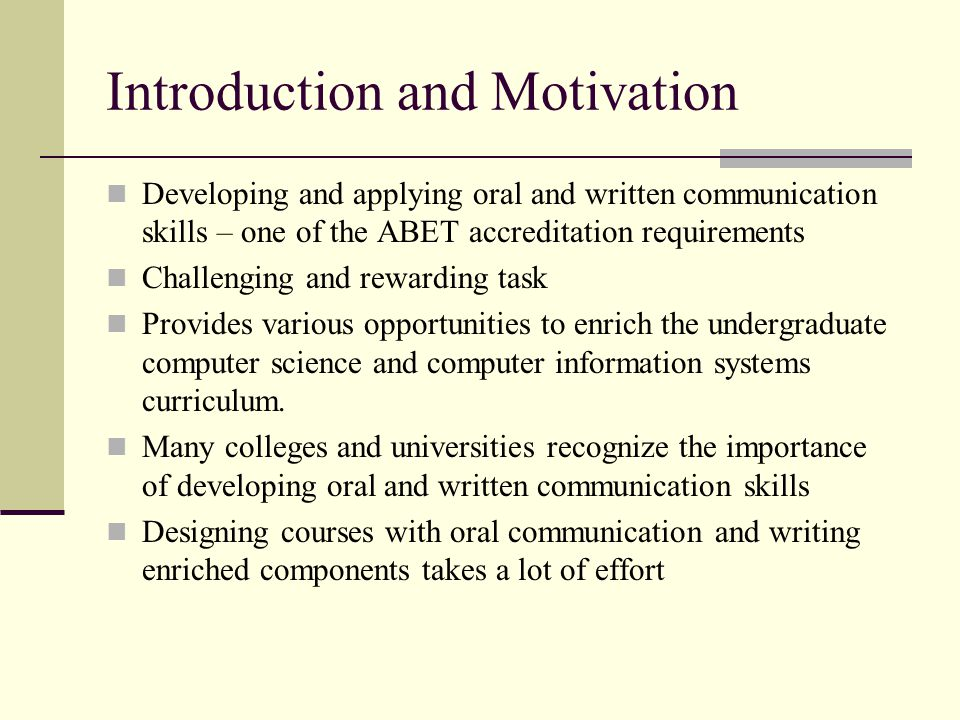 Oral And Written Communication Skills Essay Written Communication  A Lifelong Essay Research Resource My English Essay also Buy A Business Plan For A Daycare Center  How To Use A Thesis Statement In An Essay