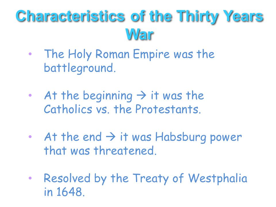 significance of the treaty of westphalia The peace of westphalia promoted principals of religious tolerance and equality this buzzle post discusses the summary and significance of this peace treaty in the.