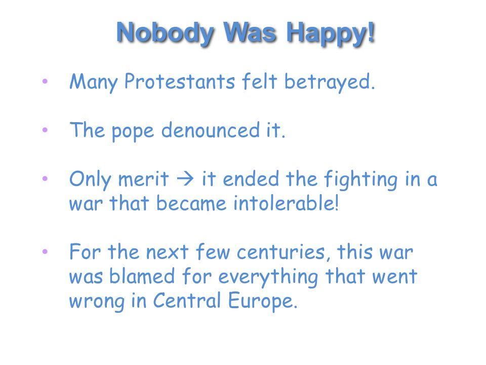 essay religious wars