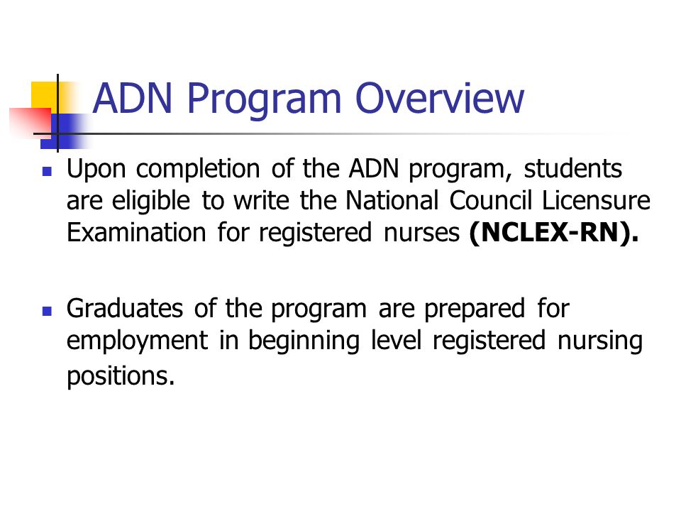 adn rn vs bsn rn For adn registered nurses (rns) wanting to earn their bsn, our ccne accredited online rn to bsn is one of the most unique and engaging programs in existence today.