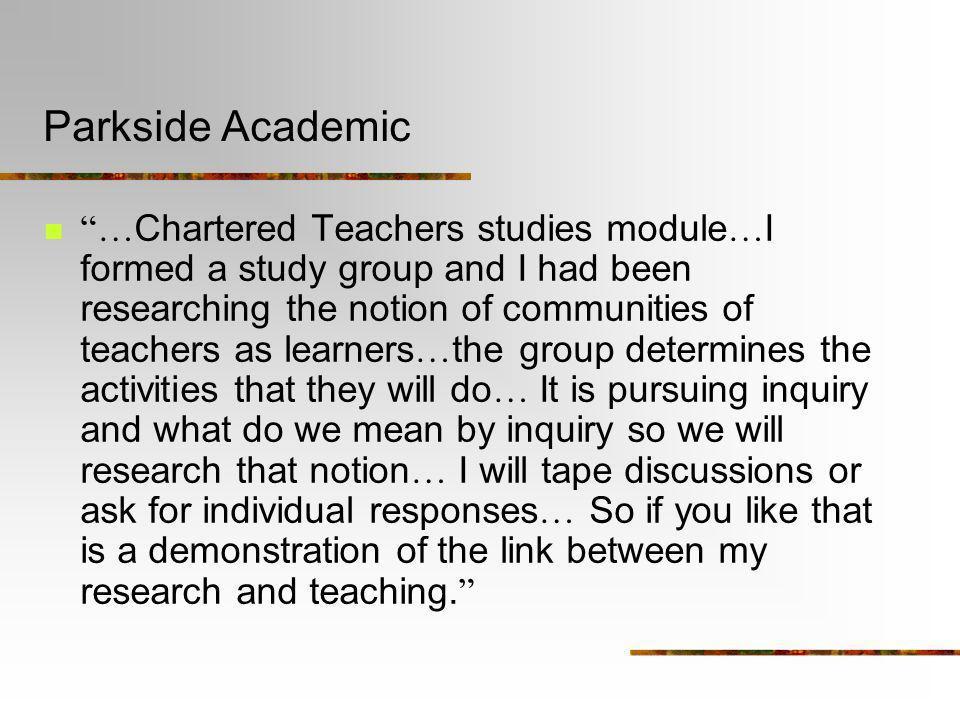 Parkside Academic
