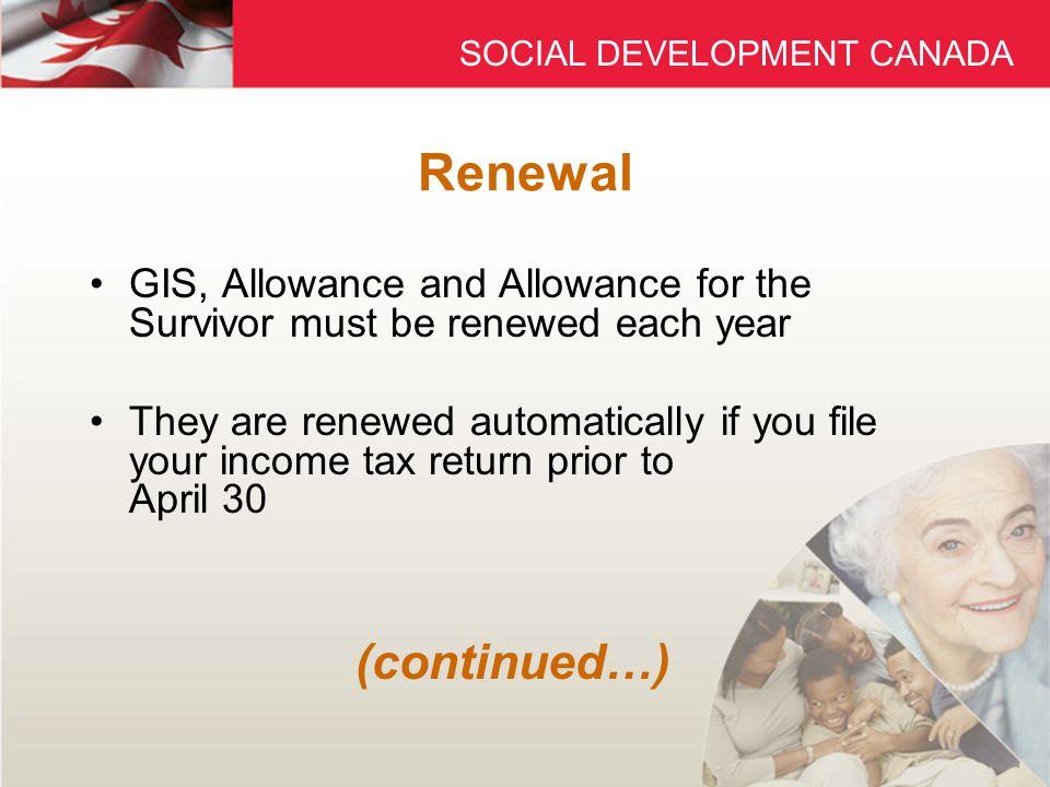 application for canada pension plan survivor pension