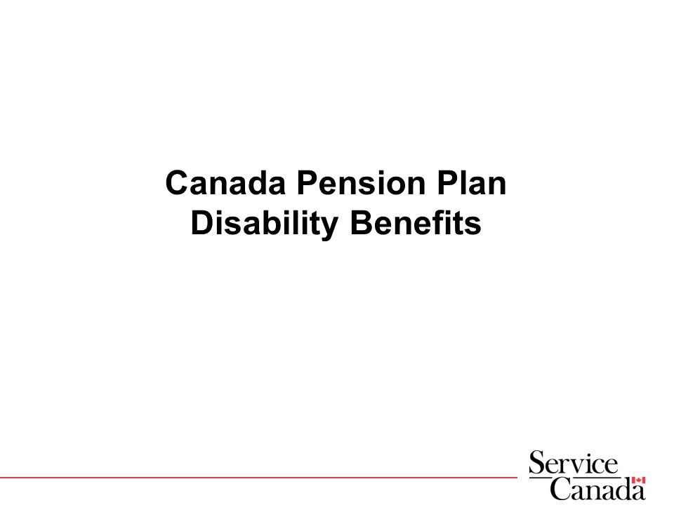 disability pension Long-term disability insurance helps ensure that employees will still receive a  portion of their income when they are absent from work for an extended period.