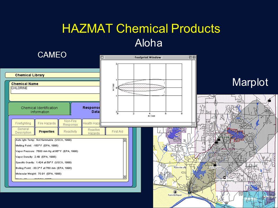 Origins of noaa hazmat program ppt download hazmat chemical products publicscrutiny Images