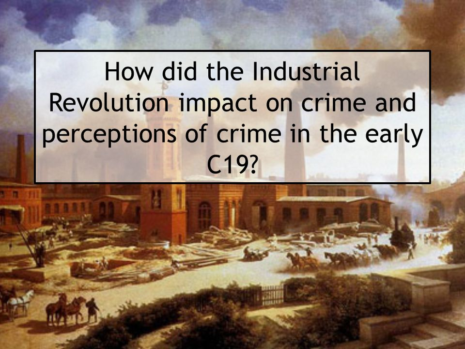 industrial revolution and social changes Local changes in the industrial revolution religious life, james obelkevich has  written of south lindsey, cannot be 'reduced' to its social foundations, but it is.